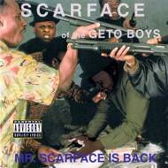 Scarface - Mr. Scarface Is Back