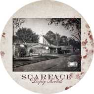 Scarface - Deeply Rooted [Picture Disc] (RSD 2016)