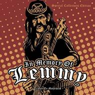 Various - In Memory of Lemmy - Tribute to Motörhead