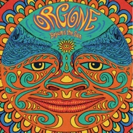 Orgone - Beyond The Sun