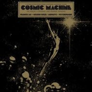 Various - Cosmic Machine - The Sequel - Original And Remixed Versions (RSD 2016)