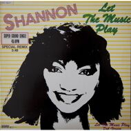 Shannon - Let The Music Play (Special-Remix)