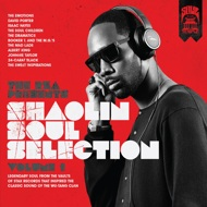 RZA ( Wu-Tang Clan) - Shaolin Soul Selection Vol. 1