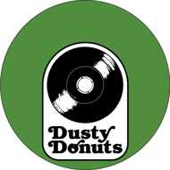 Jim Sharp - Dusty Donuts Volume 3 (Rubber Band / The Light)