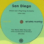 Shawn Lee's Ping Pong Orchestra - San Diego
