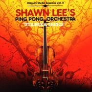 Shawn Lee's Ping Pong Orchestra  - Strings & Things - Ubiquity Studio Sessions Vol. 3