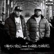 Skyzoo & Torae - Barrel Brothers