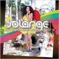 Solange - Sol-Angel And The Hadley St. Dreams