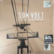 Son Volt - Live At The Bottom Line [February 12, 1996] (RSD 2016)