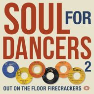 Various - Soul For Dancers 2