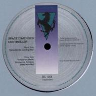 Space Dimension Controller - Temporary Thrillz