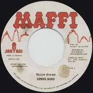 Speng Bond - White Horse / Heidi Riddim