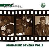 Lord Finesse - S.K.I.T.S. Remix
