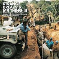 Various - Strange Breaks & Mr.Thing Volume III