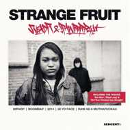 Rawberry & Sneadr - Strange Fruit EP