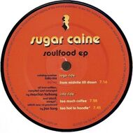 Sugar Caine - Soulfood EP
