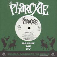 The Pharcyde - Passin' Me By (Summa Madness Edition 2016)