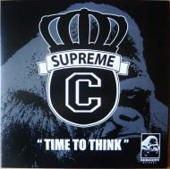 Supreme C.  - Time To Think