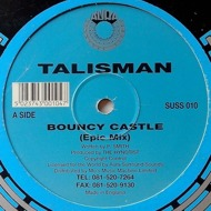 Talisman - Bouncy Castle