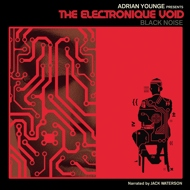 Adrian Younge - The Electronique Void - Black Noise