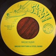 The Bacao Rhythm & Steel Band - Bacao Suave