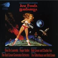 The Bob Crewe Generation - Barbarella (Soundtrack / O.S.T.)