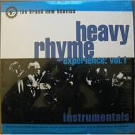 The Brand New Heavies - Heavy Rhyme Experience: Vol. 1 Instrumentals