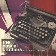 The Casual Brothers (DJ Embee & Cos.M.I.C) - The Casual Brothers