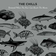 The Chills - Pyramid/When The Poor Can Reach the Moon (RSD 2016)