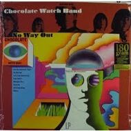 The Chocolate Watchband - No Way Out