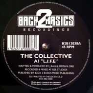 The Collective - L.I.F.E / Ease Yourself