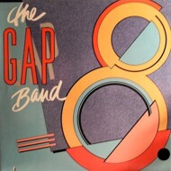 The Gap Band - Gap Band 8