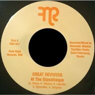 The Great Revivers - At The Dipsotheque / Reaction Psychotique
