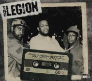 The Legion - The Lost Tapes
