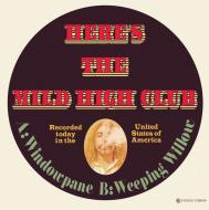 The Mild High Club - Windowpane / Weeping Willow