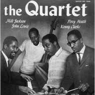 The Modern Jazz Quartet - The Quartet (RSD 2016)