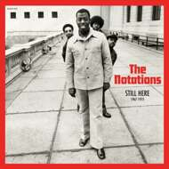 The Notations - Still Here 1967-1973