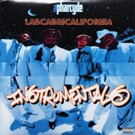 The Pharcyde - Labcabincalifornia (Instrumentals)