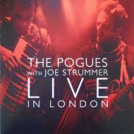 The Pogues - Live In London
