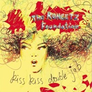 The Rongetz Foundation - Kiss Kiss Double Jab