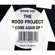 The Rood Project - Come Again EP