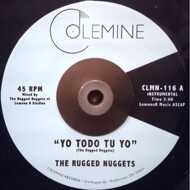 The Rugged Nuggets - Yo Todo Tu Yo / Tsunami