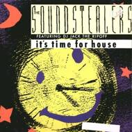 The Soundstealers - It's Time For House