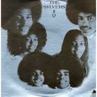The Sylvers - The Sylvers II