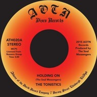 The Tonistics - Holding On