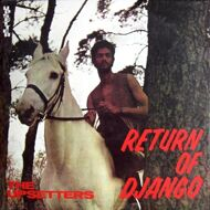 Lee Perry & The Upsetters - Return Of Django