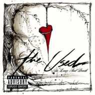 The Used - In Love And Death (Black Vinyl)