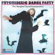 The Vampires' Sound Incorporation - Psychedelic Dance Party