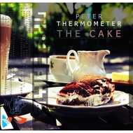 Peter Thermometer - The Cake