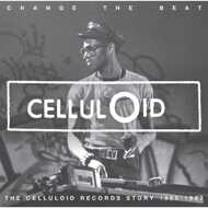 Various - Change The Beat: The Celluloid Records Story 1980 - 1987